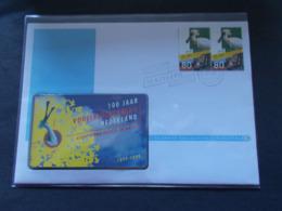 PAYS - BAS  -  Telebrief / Teleletter - NEUVE DANS L' Encart D'origine Année 1999  Emis Par La Poste - Voir Photo ( 13 ) - Nederland