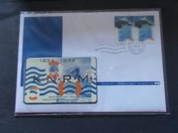 PAYS - BAS  -  Telebrief / Teleletter - NEUVE DANS L' Encart D'origine Année 1999  Emis Par La Poste - Voir Photo ( 14 ) - Nederland