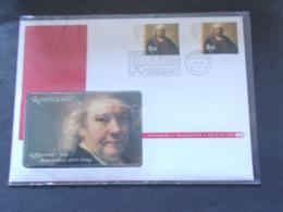 PAYS - BAS  -  Telebrief / Teleletter - NEUVE DANS L' Encart D'origine Année 1999  Emis Par La Poste - Voir Photo ( 15 ) - Nederland