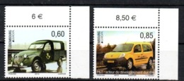 Europa CEPT 2013 Luxembourg MNH - 2013