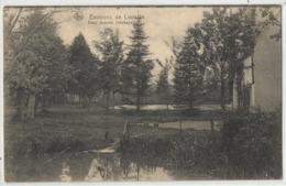 Leuven - Louvain - Environs De Louvain - Eaux Douces (paysage) 1909  - Oud-Heverlee - Oud-Heverlee