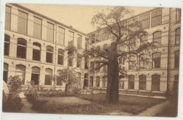 Leuven - Louvain - Institut Carnoy - Oud-Heverlee