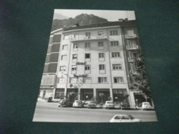 HOTEL VAJOLET RISTORANTE BOLZANO BOZEN PIAZZA VERDI PLATZ AUTO CAR VESPA - Hotel's & Restaurants