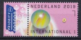 """Nederland - 18 Oktober 2019 - """"Gewoontjes"""" - Knikkers/taws/Murmeln/des Billes - MNH - Zegel 1 - Childhood & Youth"""