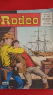 Rodéo Numéro 535, Mensuel 1996 - Magazines Et Périodiques