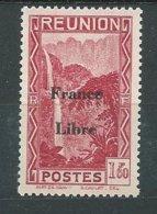 REUNION N° 229 ** TB 10 - Reunion Island (1852-1975)