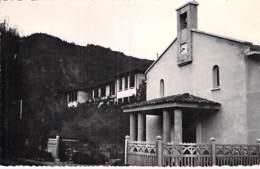 04 - DIGNE : Symptahie - CPSM Dentelée Noir Et Blanc Format CPA - Alpes De Haute Province - Digne