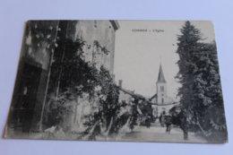 Cormoz - L'église - France