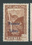 REUNION N° 232 ** TB  1 - Réunion (1852-1975)