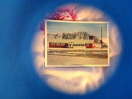 GREENLAND GROENLAND HÔTE DANOIS A SOENDRE 1956  VOIR IMAGES - Groenlandia