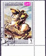 Jemen (Königreich Jemen) - Napoleon  (MiNr: 856) 1969 - Gest Used Obl - Yemen