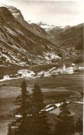 CPSM -  VAL D'ISERE - COL DE LA GALISE - Val D'Isere