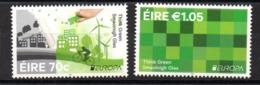 Europa CEPT 2016 EIRE Ireland MNH - 2016