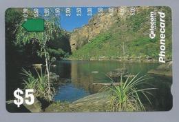 AU.- Telecom Phonecard $5. Landscape. Australia AUSTRALIË. 0031710603 - Landschappen