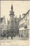 Leuven - Louvain - La Poste D.V.D. Nr 11967 - Leuven