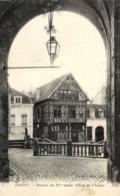 D 5693 - Joigny (89) Maison Du XV ° Siecle   Sillon De L'Yonne - Joigny