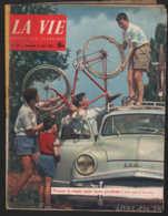 8846 M -  Aronde Simca   Andre Darrigade  Marisette Agnel    Guillaume Gillet    Henri Farman - Libros, Revistas, Cómics