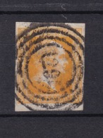 Preussen - 1857 - Michel Nr. 8 C - Gest. - 150 Euro - Preussen