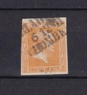 Preussen - 1858 - Michel Nr. 12 A - Gest. - 20 Euro - Preussen