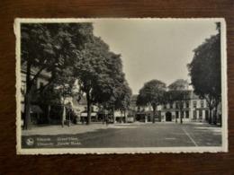 Oude Postkaart  Groote Markt  VILVOORDE - Vilvoorde