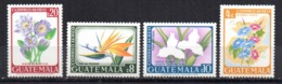 Serie Nº A-362/5 Guatemala - Guatemala