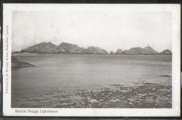 CPA ECOSSE - Lerwick, Muckle Flugga Lighthouse - Shetland