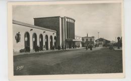 CAEN - La Gare De L'Etat - Caen