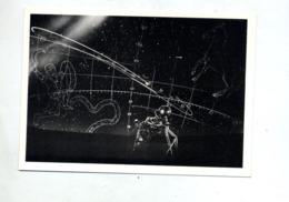 Carte Ciel Zeiss Planetarium Hambourg - Astronomie