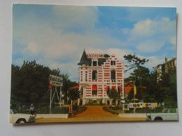 D168613  17-ROYAN-Une Vue De L'Hotel-Pension *CASTEL-PLAGE -Prop.André STRUL - Royan