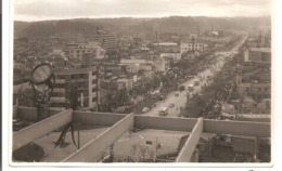 Vue Aérienne D'une Ville Japonaise - Photo Originale Du JAPON - - Ohne Zuordnung