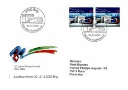 Enveloppe Premier Jour De 2006 - FDC