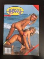MAGAZIN SEXY - Pornography In Color, Retro Porn, Sexy, Nude, Erotic, Pin-Up, Girl, Adult- Magazine. Erotik - Boeken, Tijdschriften, Stripverhalen