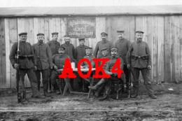 62 BELLONNE Arras Douai Nordfrankreich 1918 Occupation Allemande 2. Garde Reserve Division Sin Le Noble - France