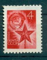 URSS 1969 - Y & T N. 3556 - Série Courante - 1923-1991 USSR