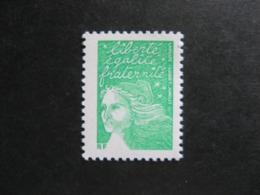 TB N° 3535A , Sans Bande De Phosphore, Neuf XX. - Variétés: 2010-.. Neufs