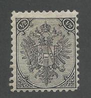 25481) Bosnia 1800's - Bosnië En Herzegovina
