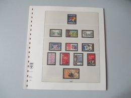 LINDNER 1997 Jeu France T132 - Albums & Bindwerk