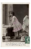 ENFANTS - La Toilette De Madame - Portraits