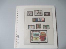 LINDNER 1994 Jeu France T132 - Albums & Bindwerk
