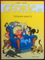 Cédric Terrain Minets (1998) - Cédric