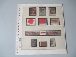 LINDNER 1993 Jeu France T132 - Albums & Bindwerk