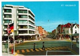 St Idesbald Strandlaan (pk59978) - Koksijde