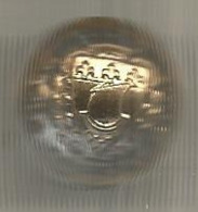 BOUTON ,  GARDE REPUBLICAINE ,diamètre 20 Mm , 2 Scans - Buttons