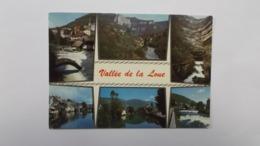 La Vallée De La Loue Multivues - Non Classés
