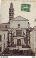 D46  CAHORS  Tour Et Chapelle Du Lycée Gambetta   ..... - Cahors