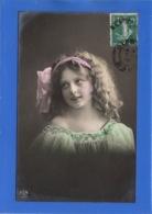 ENFANTS - La Belle Trois Fois - Portraits