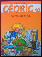 Cédric Gâteau-Surprise (1996) - Cédric