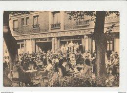 93 GOURNAY SUR MARNE CAFE DU COMMERCE TABACS DANCING CPA BON ETAT - Gournay Sur Marne