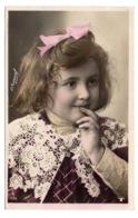 ENFANTS - Dubitative - Portraits