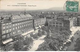 63-CLERMONT FERRAND-N°C-2031-C/0121 - Clermont Ferrand